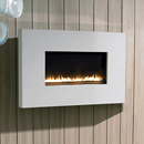Acquisitions X-Fire 1000 Catalytic Flueless Gas Fire