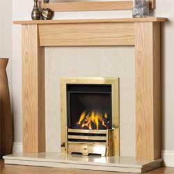 Allwood Hambledon Fireplace Surround