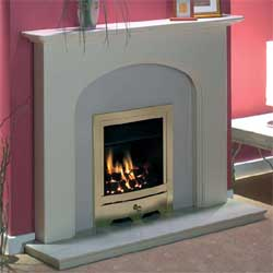 Allwood Hartland Fireplace Surround