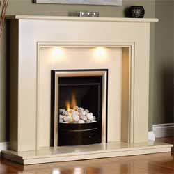 Allwood Lazio Fireplace Surround