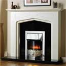 Allwood Sheraton Fireplace Surround