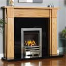 Allwood Tivoli Fireplace Surround