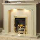 Allwood Tuscany Fireplace Surround