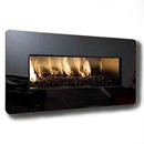 Apex Fires Liberty 10 Single Open Fronted Hole in the Wall Gas Fire