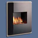 Apex Fires Liberty 4 Contrast Open Fronted Hole in the Wall Gas Fire