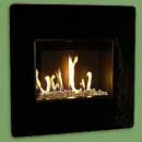 Apex Fires Liberty 4 Single Open Fronted Hole in the Wall Gas Fire