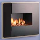 Apex Fires Liberty 6 Contrast Open Fronted Hole in the Wall Gas Fire
