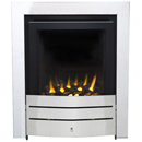 Apex Fires Lux Orbit Slimline HE Inset Gas Fire
