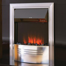 Apex Fires Savana Electric Fire