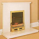 Aurora Ashlea Fireplace Surround