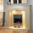 Aurora Charlton Fireplace Surround