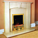 Aurora Devon Fireplace Surround