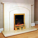 Aurora Hamilton Fireplace Surround