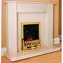 Aurora Maine Fireplace Surround