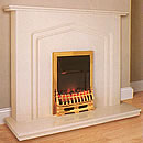 Aurora Mason Fireplace Surround