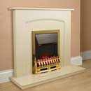 Europa Rockford Fireplace Surround