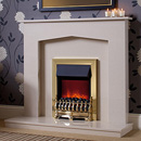 Be Modern Melrose Fireplace Surround