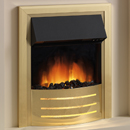 Beaucrest Fires Alero Extra Electric Inset Fire