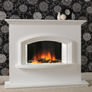 Beaucrest Fires Goulding Freestanding Electric Suite