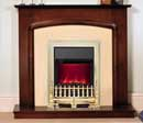 Bemodern Ashford Eco Dark Cherry