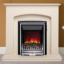 Be modern Fires Lusso Eco Electric Suite