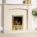 Be modern Fires Payton Fireplace Surround