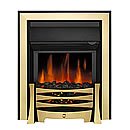 Burley Fires Barleythorpe Inset Electric Fire