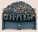 Burley Fires Halstead 293 Inset Electric Fire