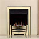 Burley Fires Perception Catalytic Flueless Gas Fire