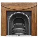 Carron Fires New Hampshire 52 Sheesham Surround