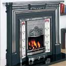 Cast Tec Limerick Cast Iron Surround<br />