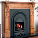 Cast Tec Richmond Solid Oak Surround<br />
