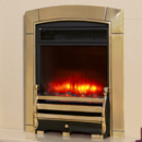 Celsi Electriflame Caress Daisy Inset Electric Fire