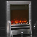 Celsi Fires Electriflame Bauhaus Electric Fire