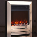Celsi Fires Electriflame Camber Electric Fire