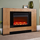Celsi Electriflame London Freestanding Electric Suite