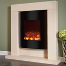 Celsi Electriflame XD Lynx Freestanding Electric Suite