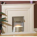 Delta Fireplaces Halewood Electric Suite