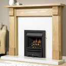 Delta Fireplaces Laurel 54 Wooden Surround
