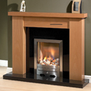 Delta Fireplaces Sasha 48 Wooden Surround