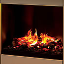 Dimplex Albany Optimyst Fire