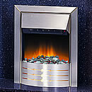 Dimplex Aspen Inset Electric Fire