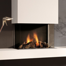 Drugasar Fire Scenic 70 Slimline Balanced Flue Gas