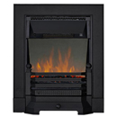 Eko 1090 Black Electric Fire