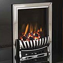 Eko 3021 Slimline Power Flue Gas Fire