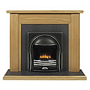 Europa Fireplaces Colchester Electric Suite
