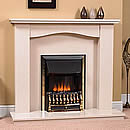 Europa Whitby Fireplace Surround