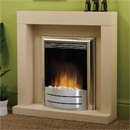 Flamerite Fires Darcy Electric Fireplace Suite