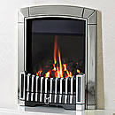 Flavel Caress HE Contemporary Inset Gas Fire