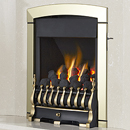 Flavel Fires Calypso Plus Gas Fire